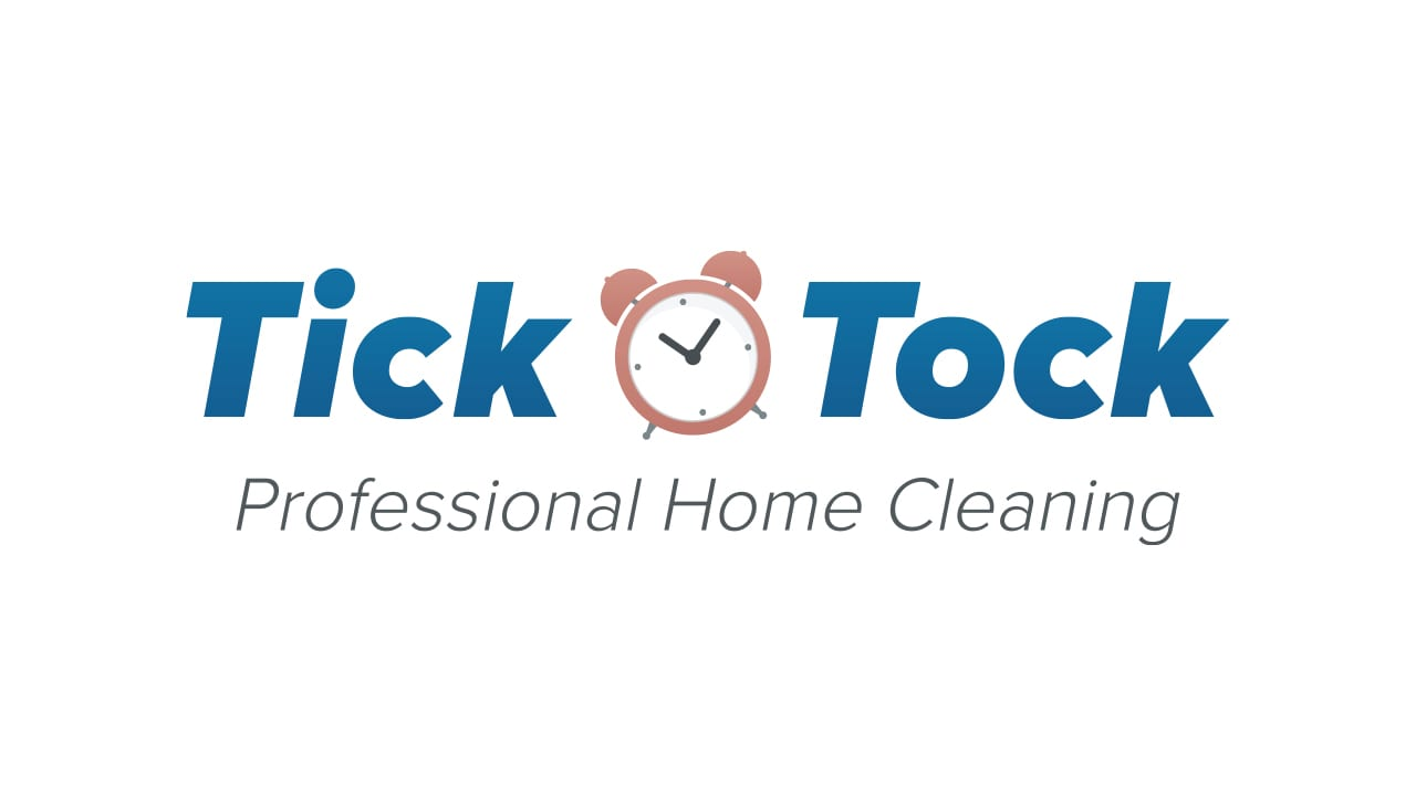 Tick Tock Professional Home Cleaning